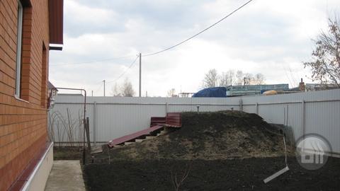 Продается дом с земельным участком, с. Воскресеновка, ул. Озерная - Фото 4