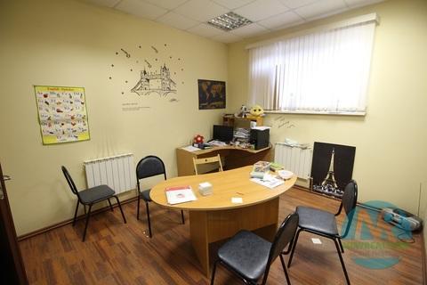 Продается офисное помещение в поселке совхоза имени Ленина - Фото 1