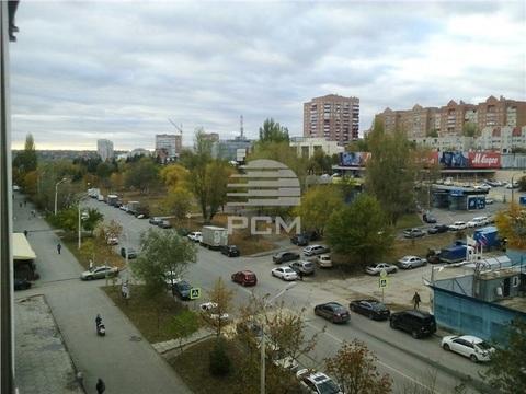 Продажа квартиры, Ростов-на-Дону, Комарова б-р. - Фото 1