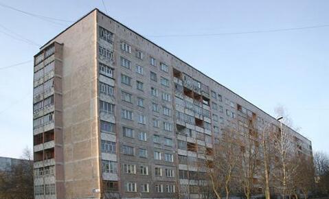 1к кв-ра ул. Калужская д. 1