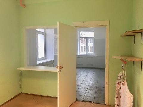 Аренда помещения 60 кв.м. в районе м.Электрозаводская - Фото 1