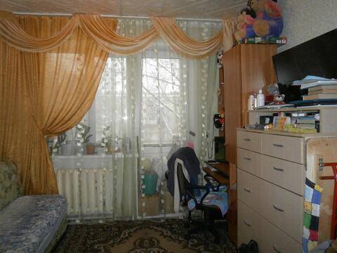 Комната 17,3 кв. м. - Фото 1