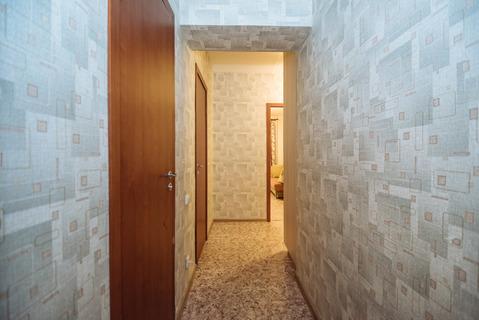 Двухкомнатная квартира на Кривова 53 корп. 2 - Фото 5