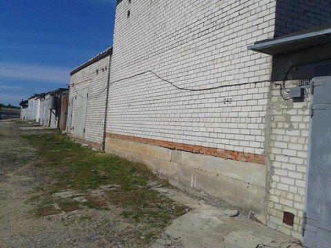Продажа производственного помещения, Белгород, Ул. Портовая - Фото 3