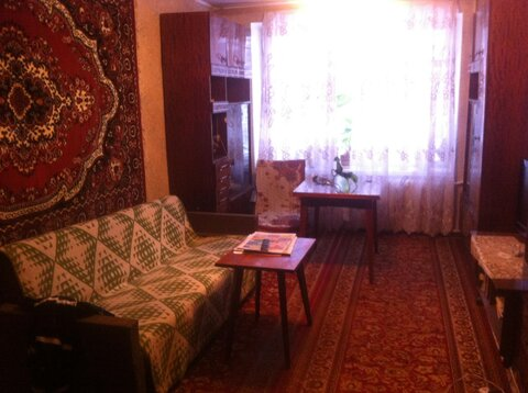 Квартира для рабочих - Фото 1
