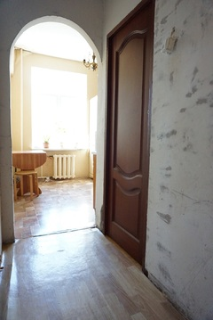 2-комнатная квартира Кедрова, 4к1, м. Академическая - Фото 4