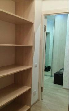 Сдается 1-комнатная квартира 45 кв.м. на ул. Георгия Димитрова - Фото 1