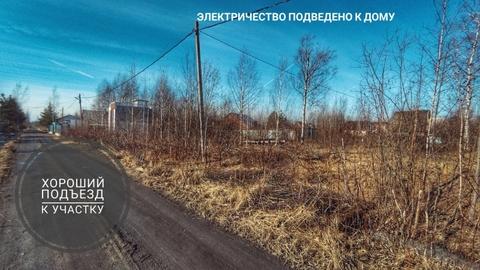 Павловское-2, Павловск, Санкт-Петербург - Фото 5