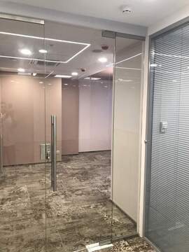 Офис в аренду 90 м2, м2/год - Фото 5
