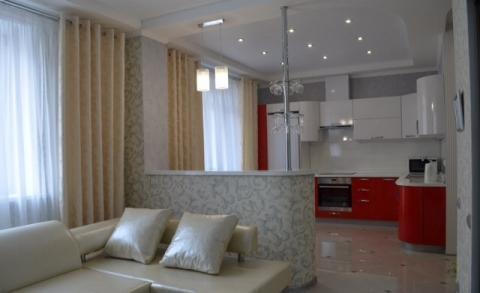 Аренда 2-к квартиры по ул. Аношкина - Фото 1
