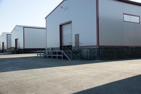 Теплый склад в аренду или на ответхранение Новосвердловской тэц 1500м - Фото 4