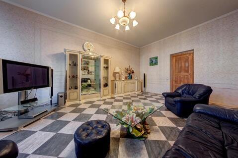 Сдам посуточно шикарную трехкомнатную квартиру на Невском проспекте - Фото 4