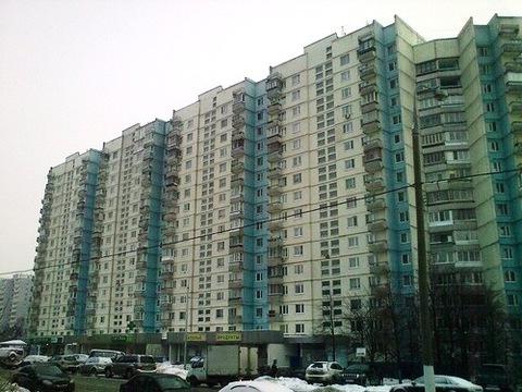 Продажа квартиры, м. Новоясеневская, Ул. Голубинская - Фото 1