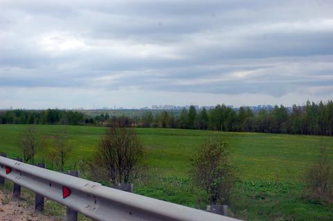 Продается 2,5 га земли на выезде из города по Мурманской трассе - Фото 2