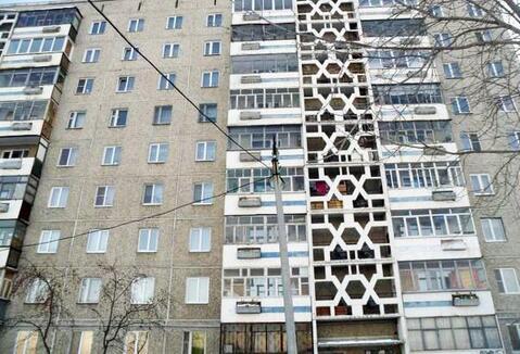 4-х комнатная квартира с эксклюзивной планировкой! Возможен обмен. - Фото 1
