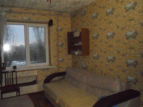 Трехкомнатная квартира ул.60 Армии, 25 - Фото 4