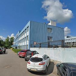Продажа здания производственного Красное село