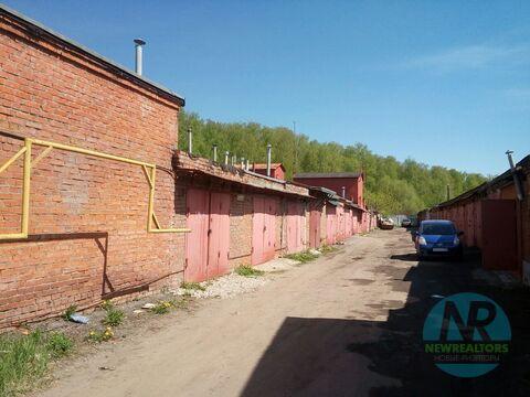 Продается капитальный гараж в городе Видное - Фото 5