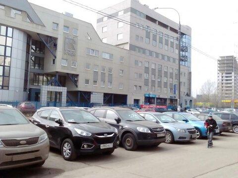 Аренда офис г. Москва, м. Бибирево, ул. Пришвина, 8, корп. 2 - Фото 4