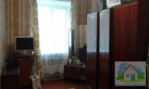 Двухкомнатная благоустроенная квартира в п. Починок - Фото 2