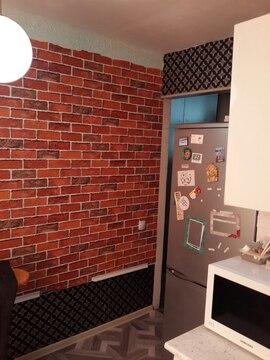 1-к квартира в дизайнерским ремонтом - Фото 4
