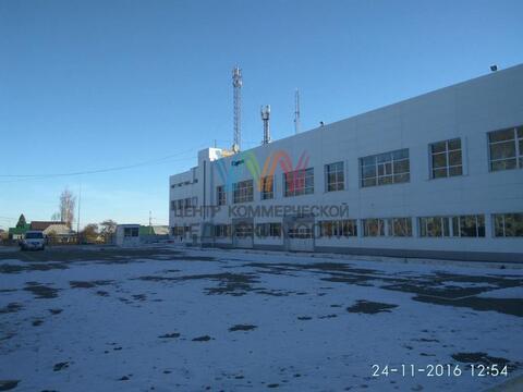 Аренда производственного помещения, Уфа, Ул. Кандринская - Фото 1