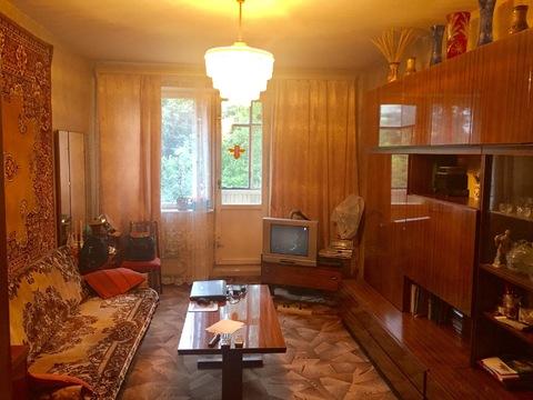 Продается 3-х комнатная квартира в Москве, ул.Новгородская, д.27 - Фото 5