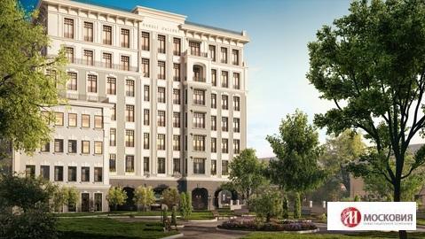 Продается двухкомнатная квартира в Москве, 77,4 м2, Большая Ордынка - Фото 3