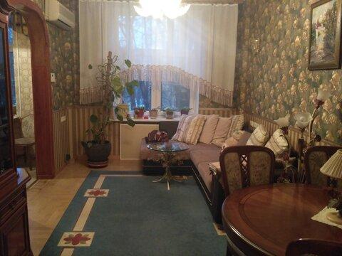 Продажа 3-х комнатной квартиры недалеко от центра и Серебряного бора - Фото 4