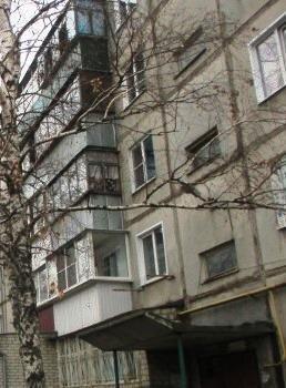 1-я квартира по ул.Серегина - Фото 1