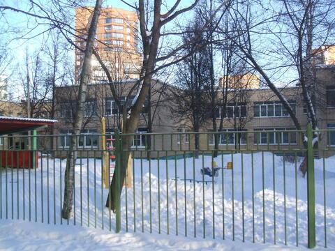 Сдается !Уютная двух комнатная квартира 45 кв.м.Метро Планерная 10 мин - Фото 2