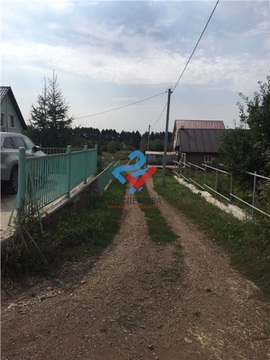 "Участок с. Булгаково, ДНТ ""Урал"", 15 соток - Фото 5"
