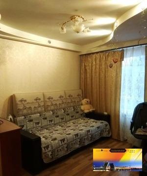 Лучшая цена! Квартира в Колпино с ремонтом по Доступной цене - Фото 1