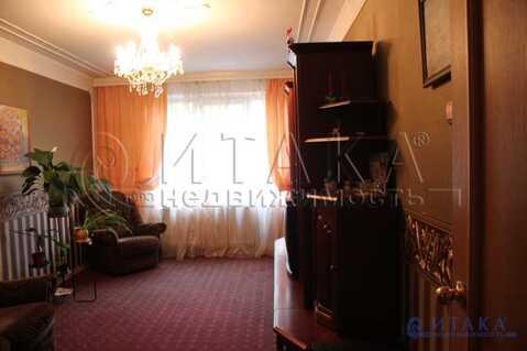 Продажа квартиры, м. Старая Деревня, Ул. Планерная - Фото 3