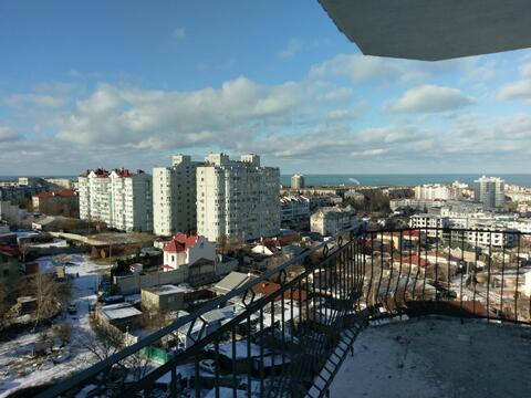 2х уровневая видовая в новом доме. Севастополь! - Фото 2