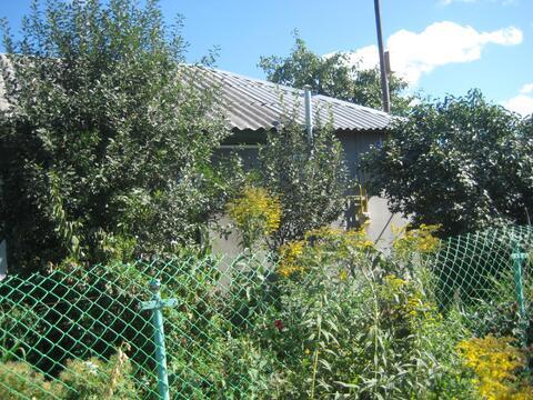 Благоустроенный дом с 13 сот. земли рядом с Курганом - Фото 1