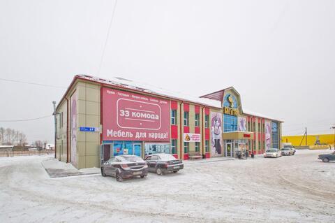 """Торговый центр """"Богатей""""-прибыльный торгово-арендный бизнес - Фото 2"""