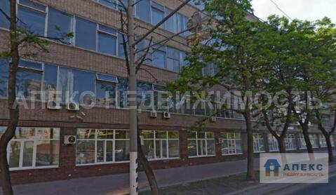Аренда офиса пл. 215 м2 м. Марксистская в бизнес-центре класса С в . - Фото 4