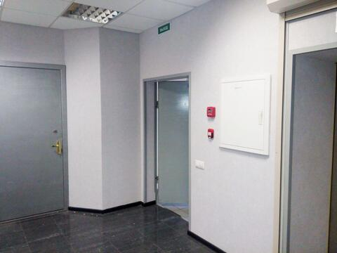 Аренда офиса 334 кв.м. (м.Дубровка) - Фото 2