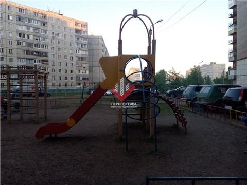 4-к квартира, 126.6 м, 7/15 эт. ул. Мушникова 7/3 - Фото 3
