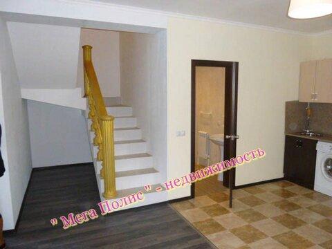 Сдается новый 2-х этажный коттедж 70 кв.м. в Кабицино, ул. Теннисная. - Фото 2