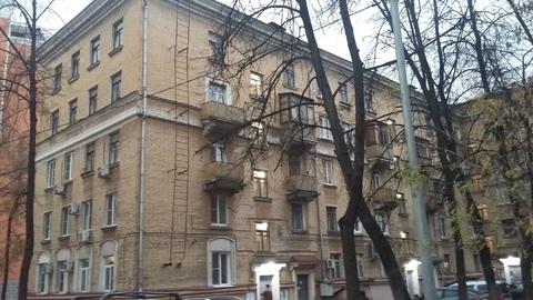 Комната в аренду, м. Электрозаводская, ул. Гольяновская. - Фото 1