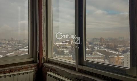 Продажа квартиры, м. Октябрьское поле, Ул. Маршала Соколовского - Фото 1