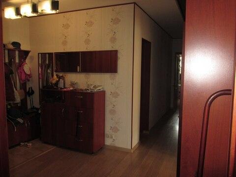 Продается 4-комнатная квартира - Фото 3