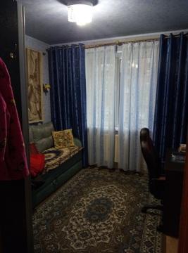 3-х комнатная квартира, ул.Веллинга, д.18, 63кв.м. - Фото 4
