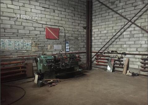 Помещение под грузовой автосервис или под производство. Электричество, - Фото 2