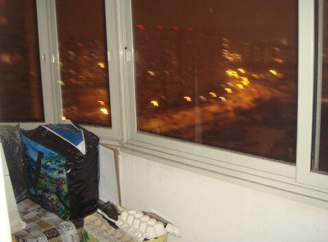 Продажа 1 комнатной квартиры Москва, Некрасовка - Фото 4