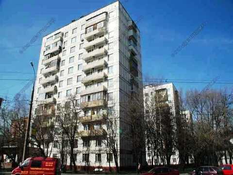 Продажа квартиры, м. Авиамоторная, Ул. Энергетическая - Фото 5