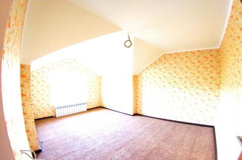 Коттедж 250м2 на уч 6 сот в тлпх Дроздово 2 - Фото 3
