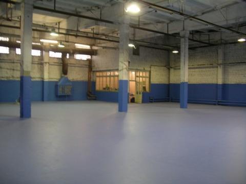 Продам склад 1800 кв.м. - Фото 3